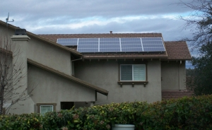 Northern California Solar